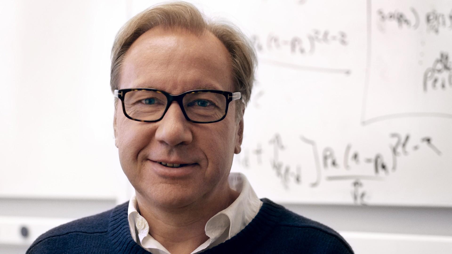 Jens Lagergren
